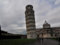 Leaning Tower | Pisa