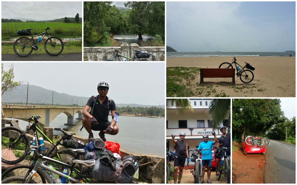 Anshi Nature Camp | Karwar